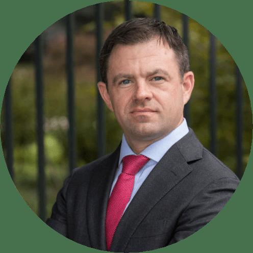 Matt McAlvahanh | Monument Policy Group